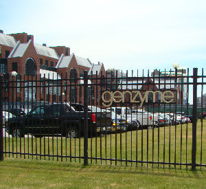 Genzyme TakeOver and Merger Rumors