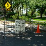 Memorial Drive Closure an Annual Tradition