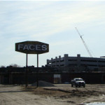 Will Faces in Cambridge Ever be Demolished?