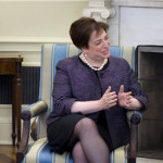 Harvard's Elena Kagan Nominated by President Obama