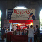 Redbones Delivers at Harvard Stadium