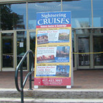 Charles River Tours from CambridgeSide Galleria