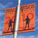 Cambridge's Head of the Charles – The Olympics of Rowing