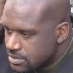 Shaq the Big Shamrock Makes an Impact
