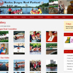 Memorial Drive – Festivals and Celebrations This Weekend