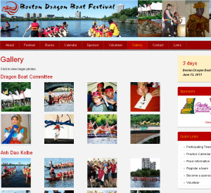 Dragon Boat Festival Website Thumb