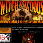 Nashoba's Witch's Woods Kicks off Cambridge Area Halloween Events