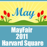 Harvard Square's MayFair Ushers in the Spring Festival Season