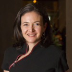 Sheryl Sandberg Advocates Gender Equality at HBS Class Address