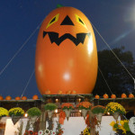 Cambridge Halloween Event Updates 2012