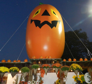 Celebrate Halloween in Cambridge Area