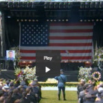 Sean Collier Remembered at MIT