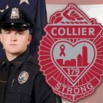 Sean Collier Fuels Team Collier Strong