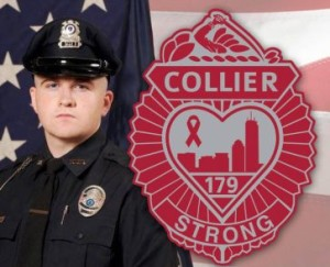 MIT Officer Sean Collier
