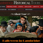 Cambridge Halloween 2014 Events Update