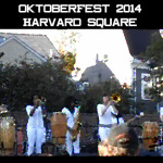 Don't Miss OktoberFest 2014 in Harvard Square this Weekend